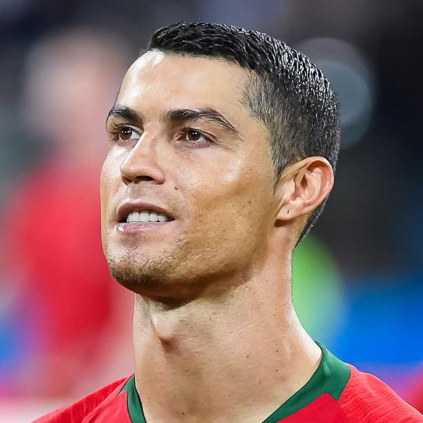 Cristinao Ronaldo Biography