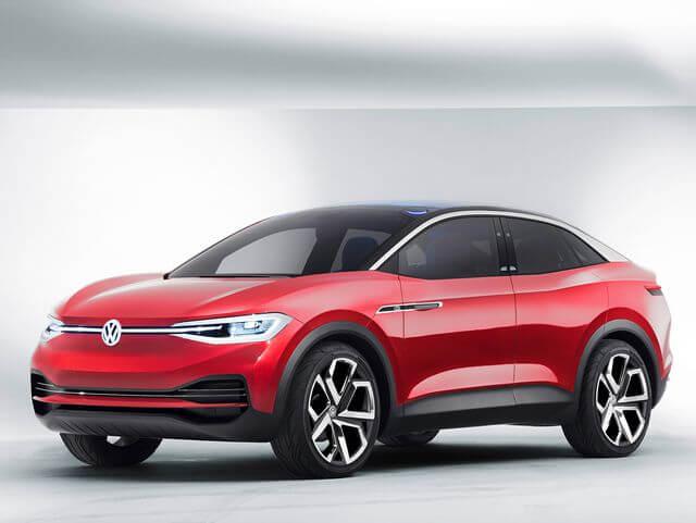 Volkswagen ID. Crozz Release Date Luxury Cars 2020
