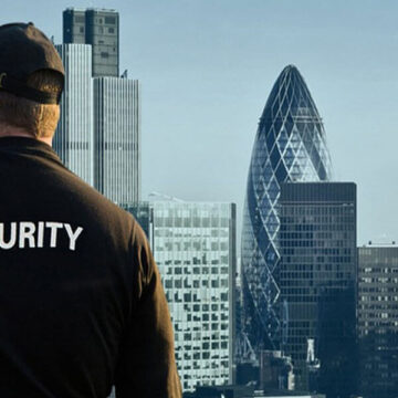 most secure person in the world