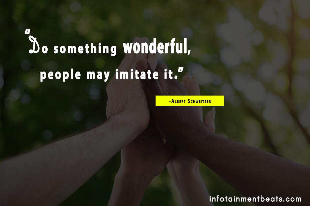 Albert-Schweitzer-says-about-wonderful