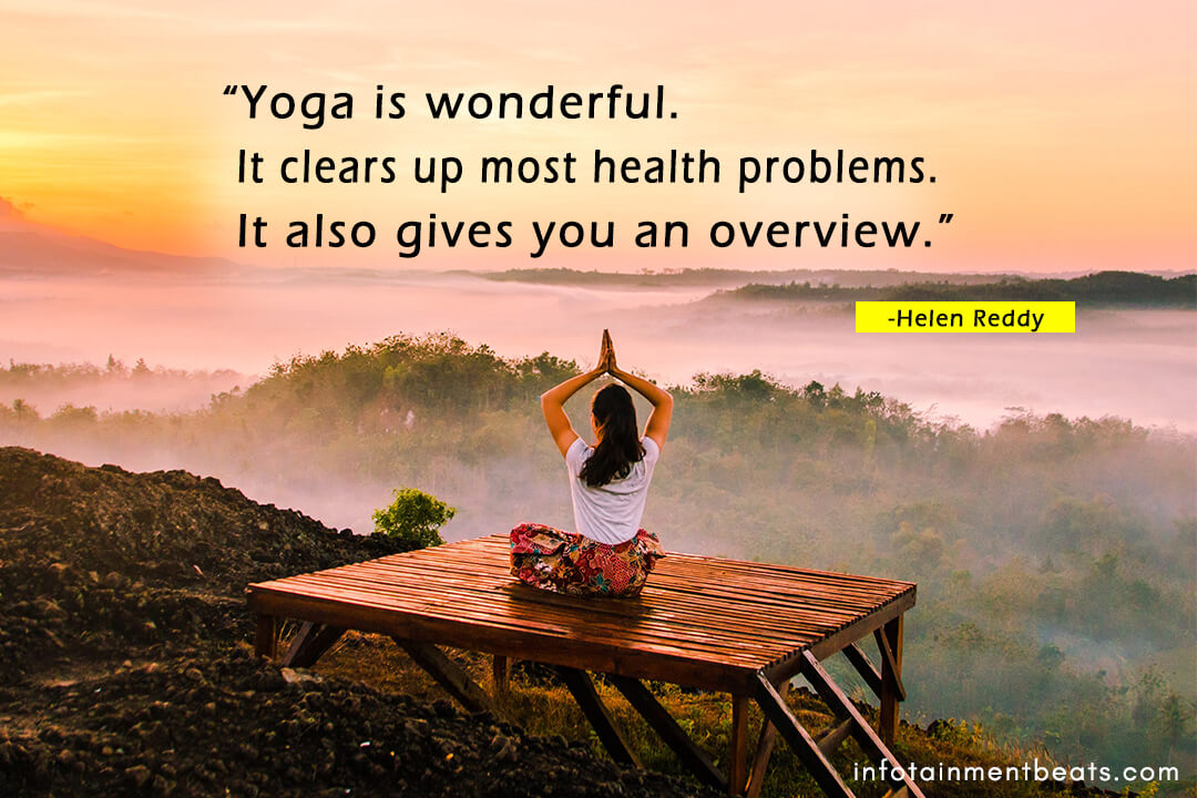 Helen-Reddy-says-about-health-and-yoga