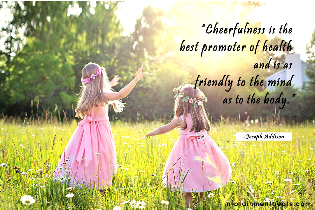 Joseph-Addison-quote-about-cheerfulness