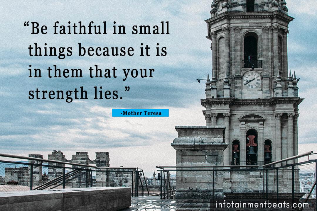 Mother-Teresa-says-be-faithful
