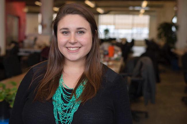 Rebecca Liebman Company LearnLux - Women Business Leaders