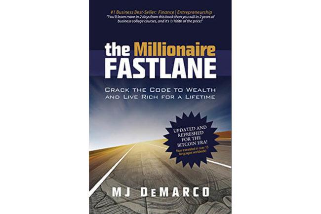 the millionaire fastlane book review