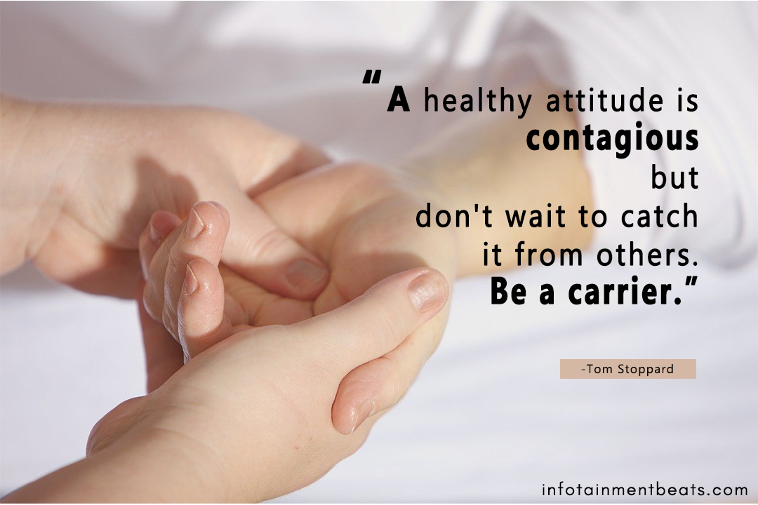 Tom-Stoppard-health-is-contagious