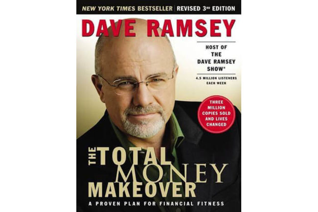 Total Money Makeover book review