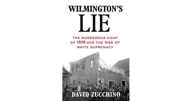 wilmington's lie book