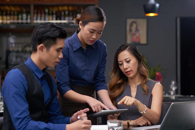 inventory management system for restaurants Restaurant challenges business