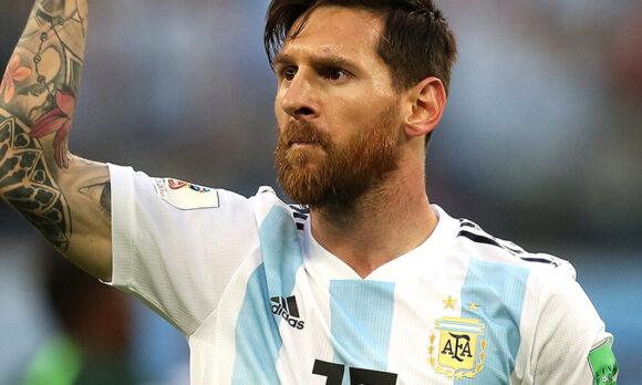 lionel messi stats and biography