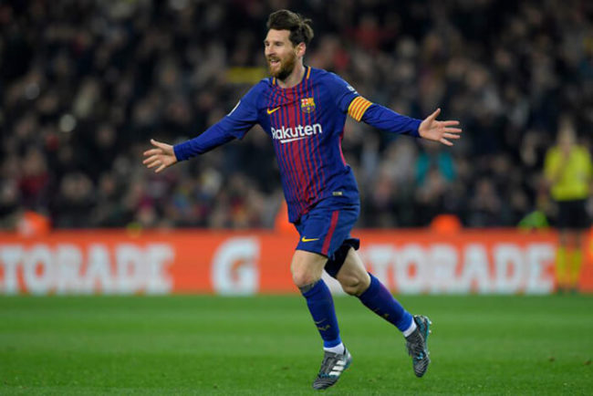 lionel messi goals record in world cup