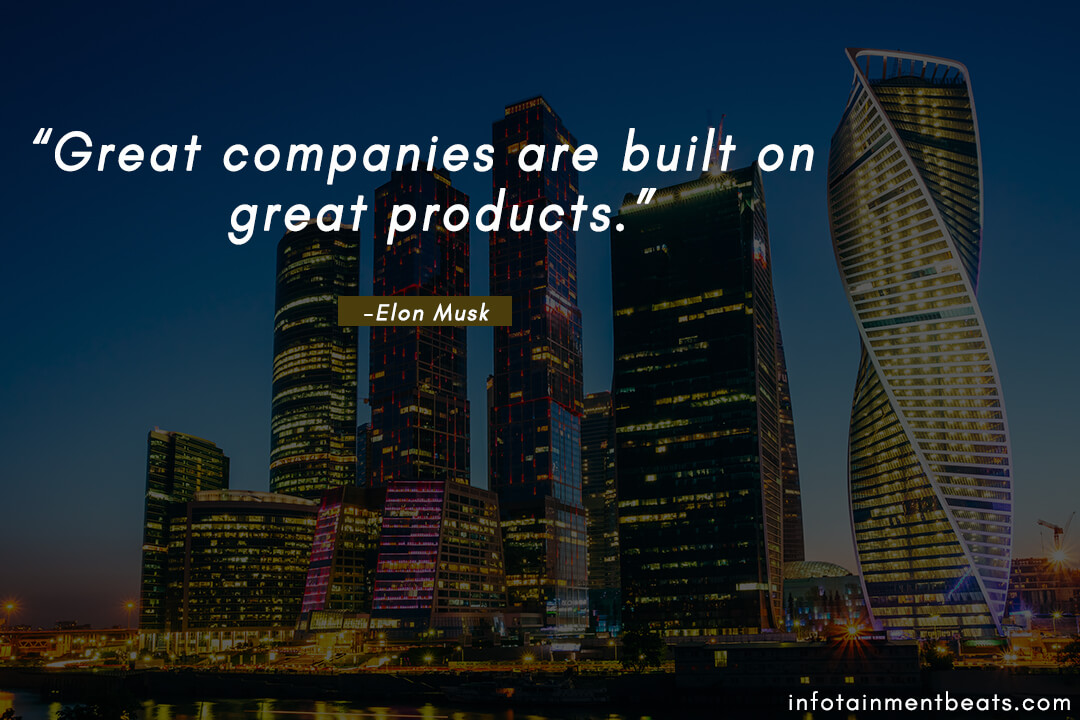 Elon-Musk-quote-about-great-companies