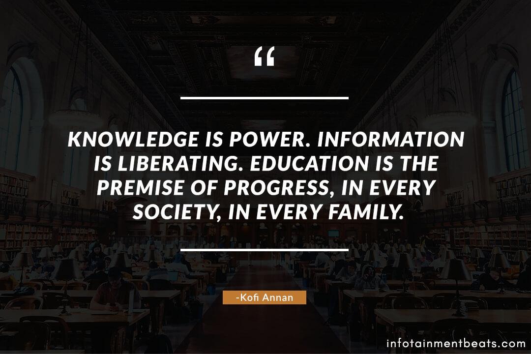 Kofi-Annan-quote-about-knowledge