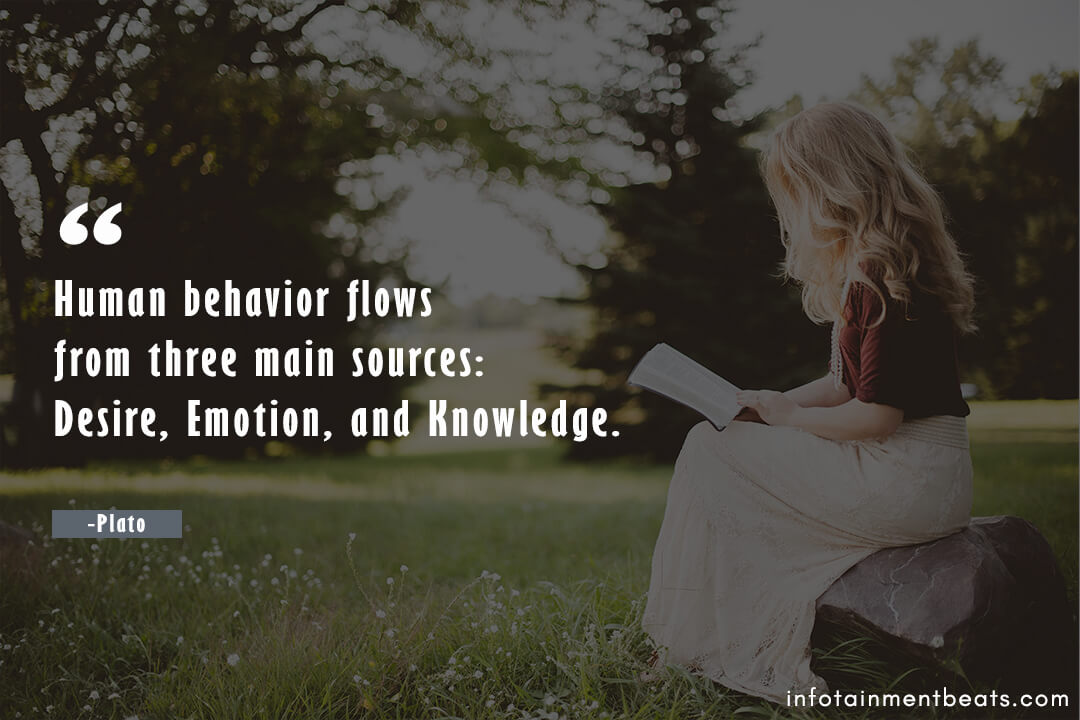 Plato-quote-about-flow-of-human-behavior