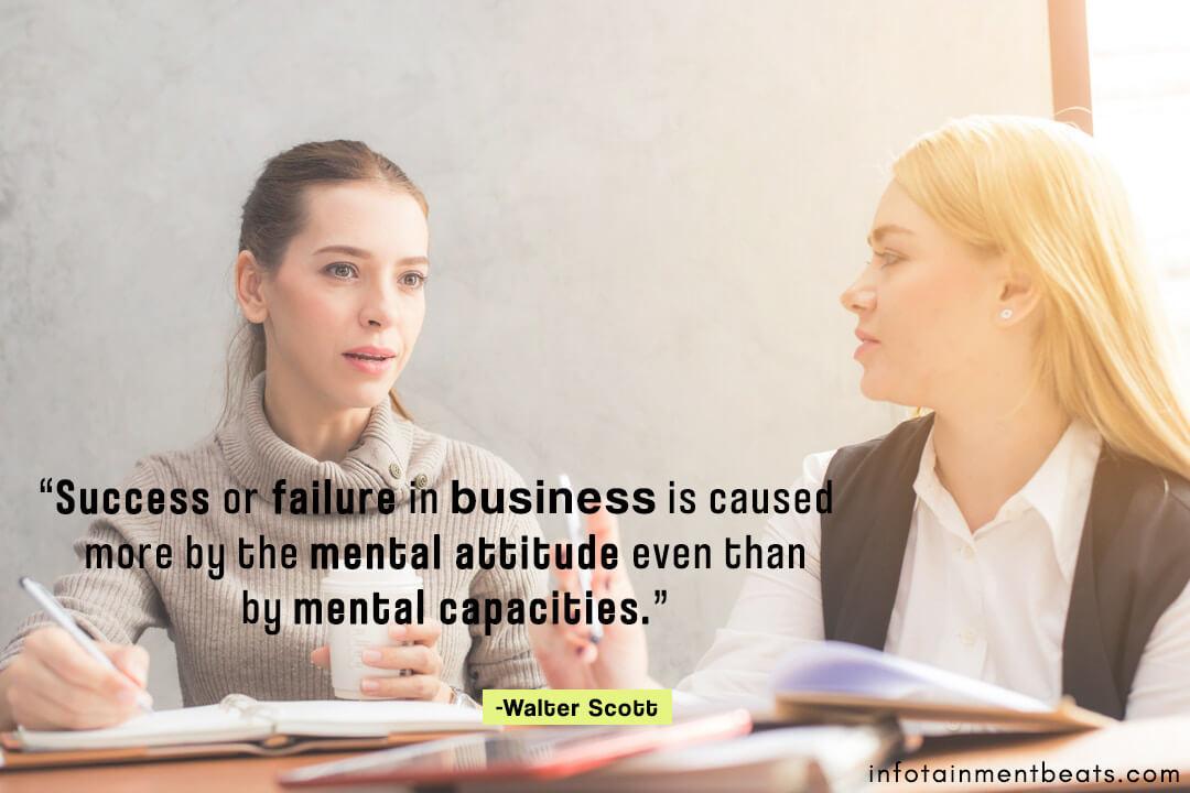 Walter-Scott-success-or-failure-in business