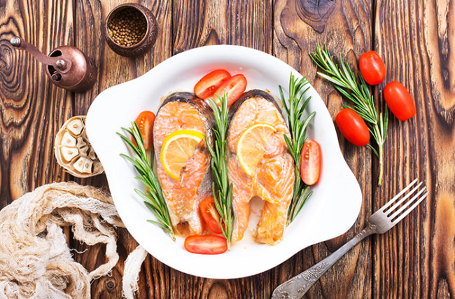 eat more fish campaign-Tips for smart eating