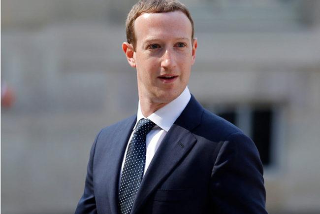 mark zuckerberg high school graduation