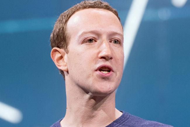mark zuckerberg profile picture