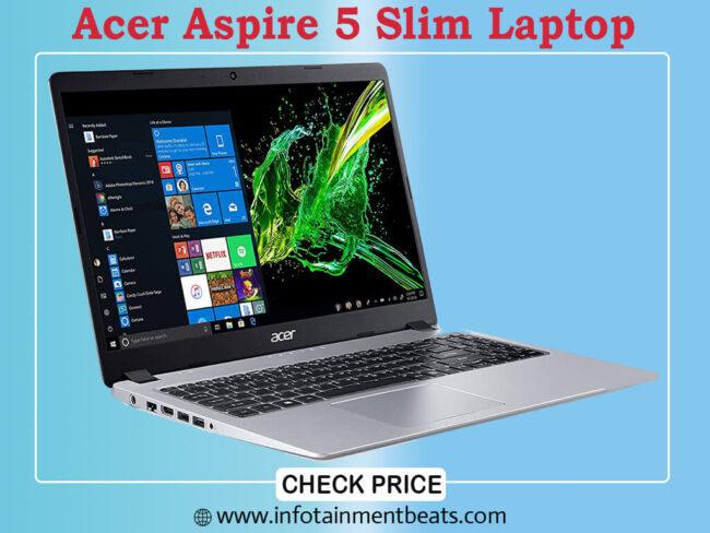 1-acer aspire 5 slim laptop