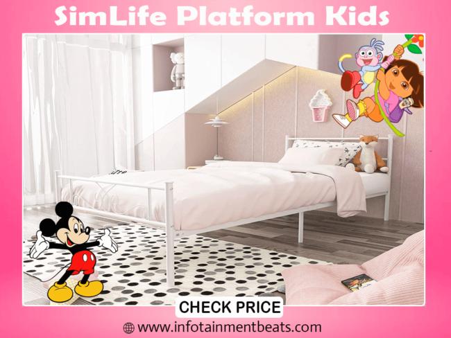 2- SimLife Platform Kids