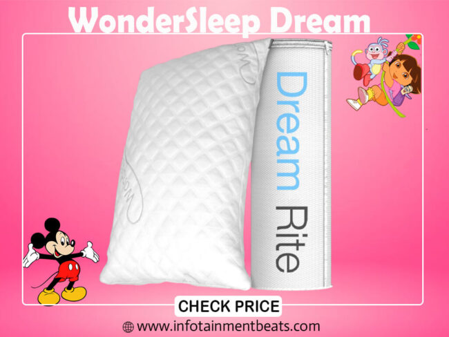 4- WonderSleep Dream