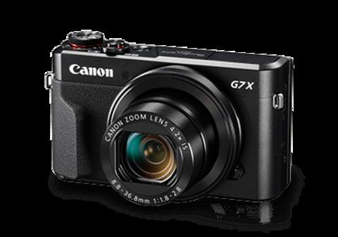 Canon smart camera