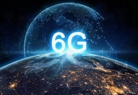When is 6G coming to America?