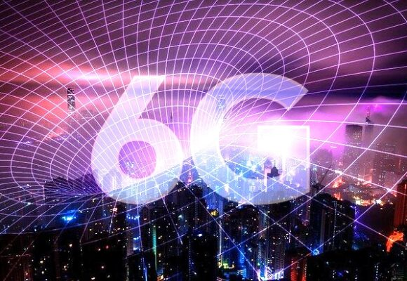 When is 6G coming to China?