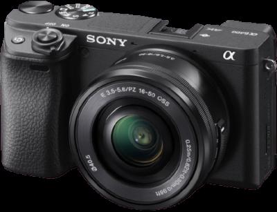 Sony smart cam