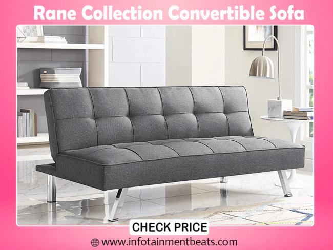 5.Rane Collection Convertible best Sofa