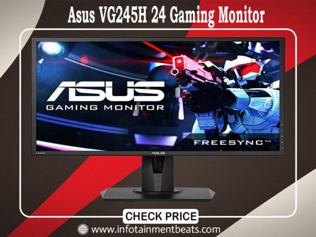 Asus VG245H 24 Gaming monitor