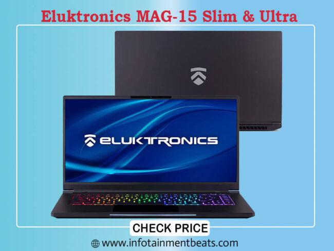 Eluktronics MAG-15 Slim & Ultra
