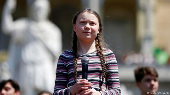 Greta Thunberg Networth
