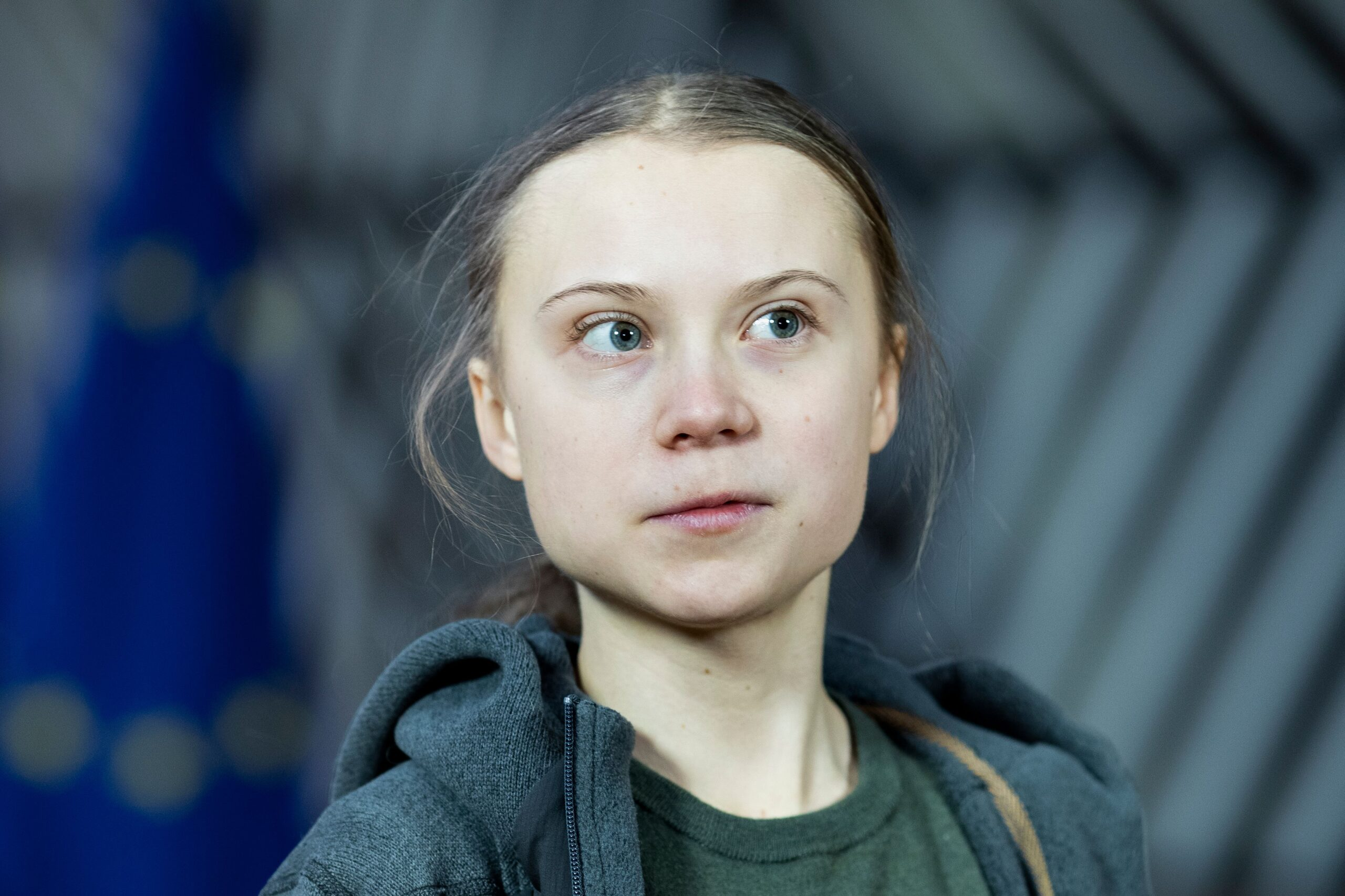 Greta Thunberg Networth & Biography – Infotainmentbeats
