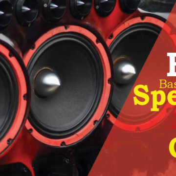 10 Best Bass Speakers For Car