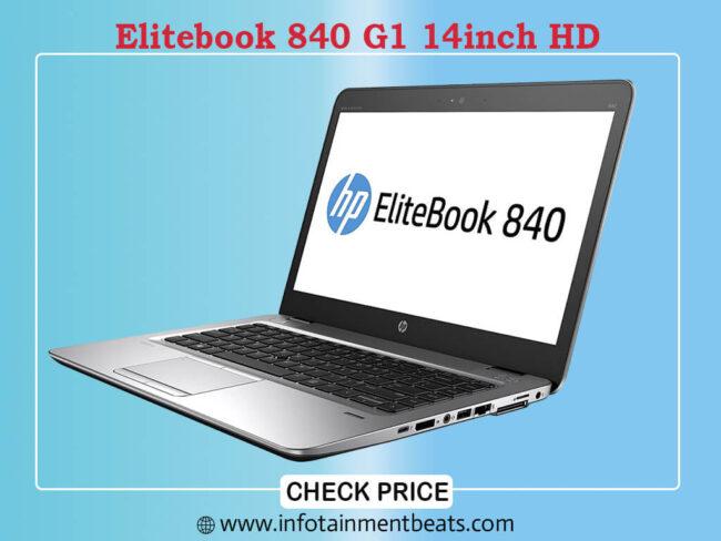 Elitebook 840 G1 14inch HD