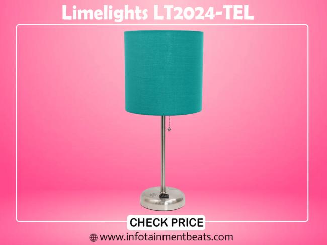 3 - Limelights LT2024-TEL