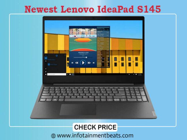 Newest Lenovo IdeaPad S145