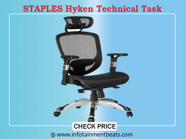 Best Office Chairs For Degenerative Disc Disease