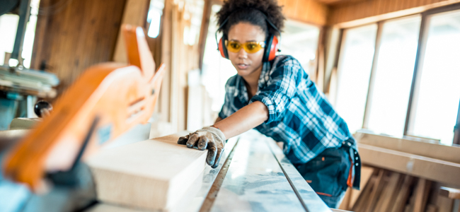 10 Non-Traditional Careers for Women
