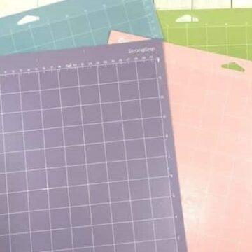 How To Clean Cricut Mat  Latest Info -2021