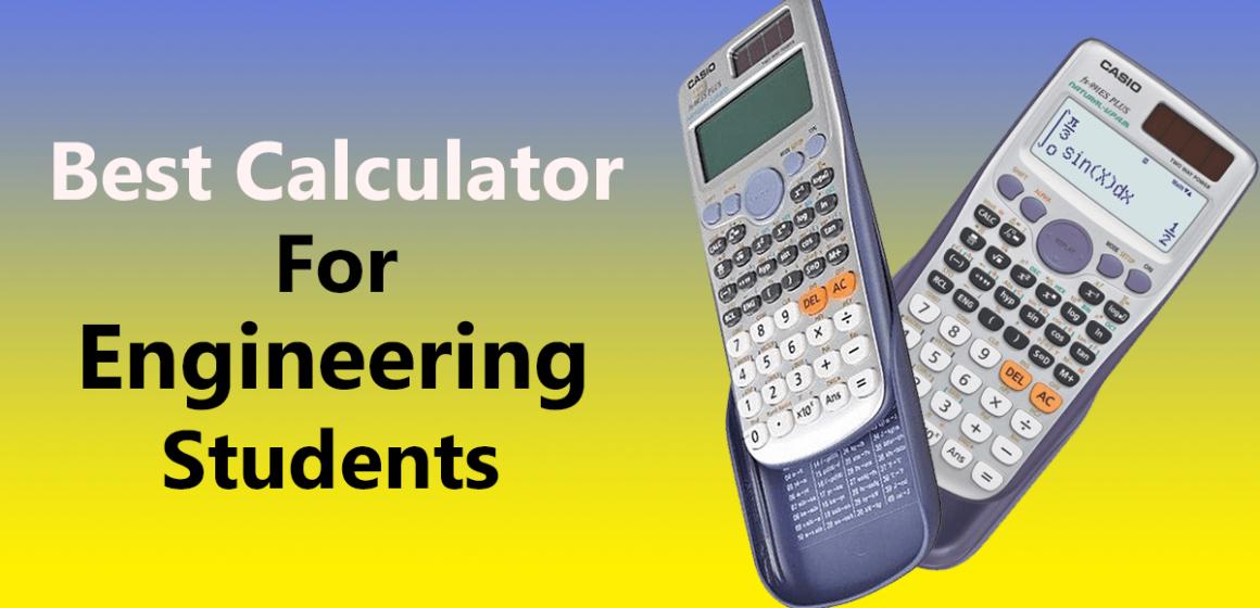 best calculator for engineering