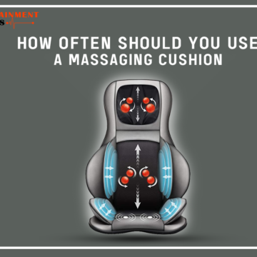 How Often Should You Use A Massage Cushion?