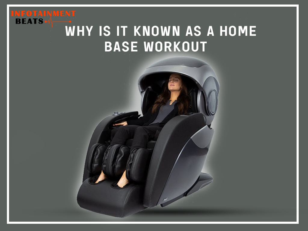Why Is It Known As A Home-Base Workout?