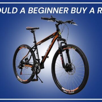 How Should A Beginner Buy A Road Bike In 2021