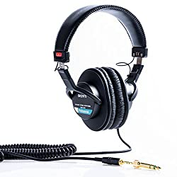 What Makes A Good Headphone For Electronic Drums?