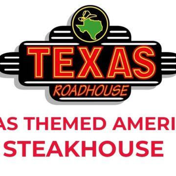 Texas Roadhouse - Texas Themed American Steakhouse