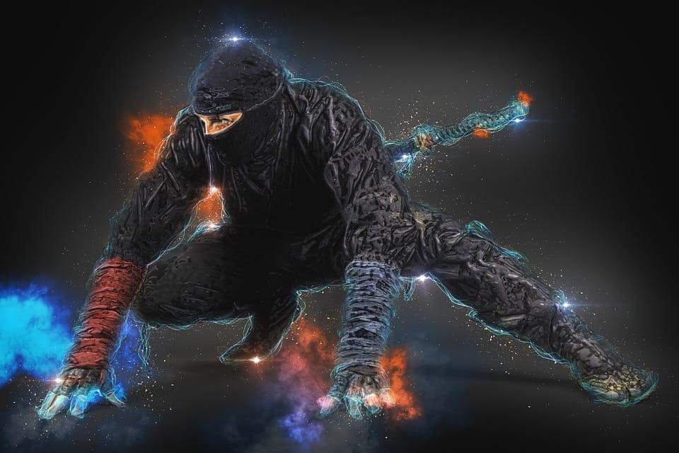 Poe Ninja