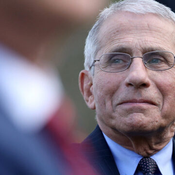 Dr. Anthony Fauci Biography