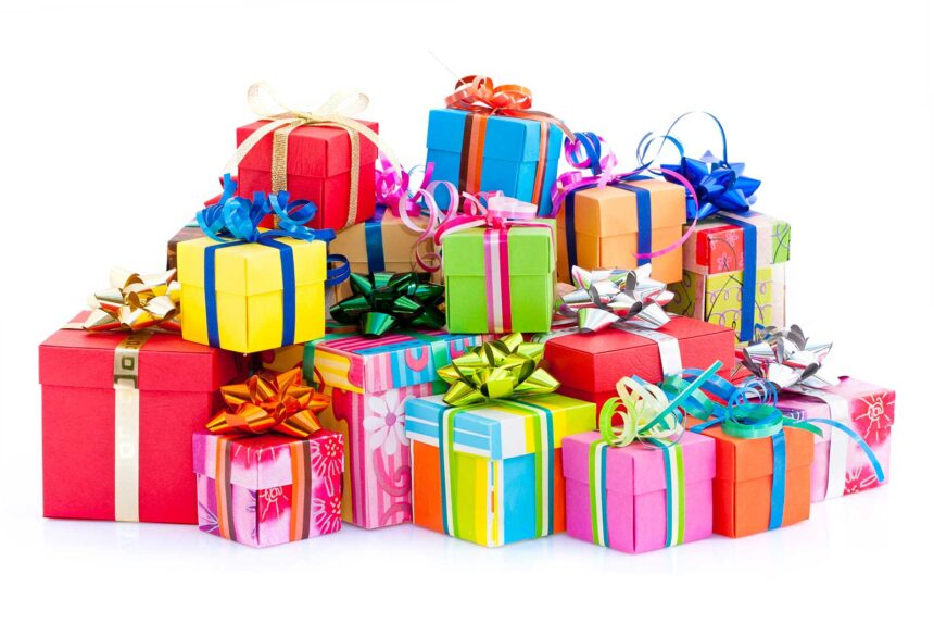 4 craziest unplanned birthday gifts for your dearest wife In 2021